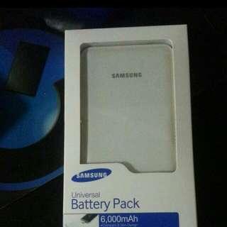Samsung Universal Portable Charger