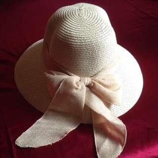 動物園帽子