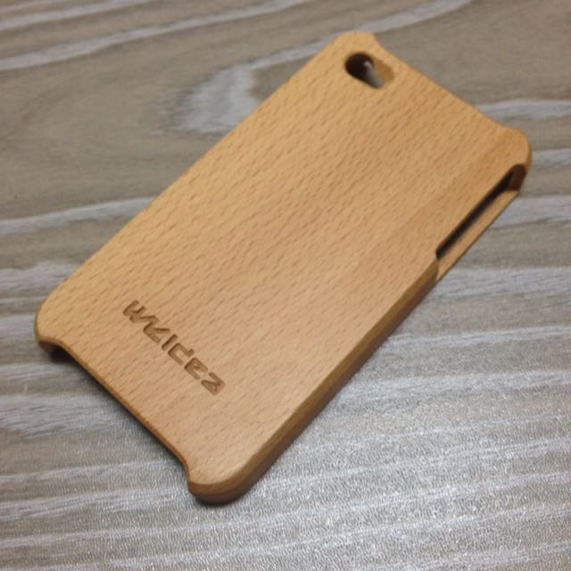 iPhone 山毛櫸手機穀