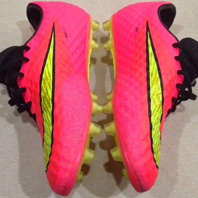 e0f217d2f6e Nike Hypervenom Phantom HG-E