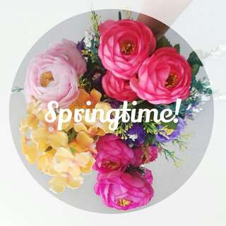 ♡ Spring Is Here! ♡