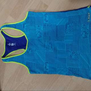 Zumba Top (Pre-loved)