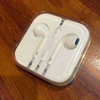 iPhone 原廠 耳機
