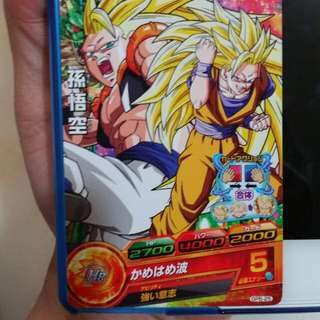 DragonBall Game Card Latest Arcade Card Game