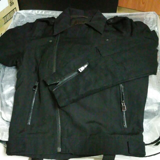 2f6518bf $60 FAST DEAL TODAY!! ZARA MAN LIMITED EDITION WINTER WEAR - EUR M ...