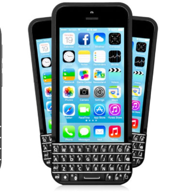 half off 20742 06dee TYPO KEYBOARD FOR IPHONE 5-5s