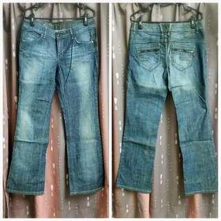 Esprit Women Jeans NWT
