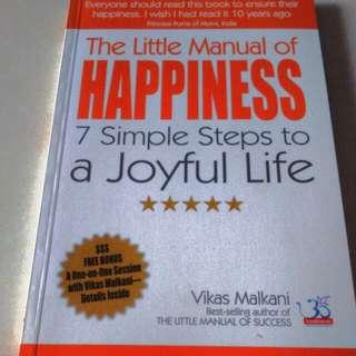 7 SIMPLE Steps To A Joyful Life