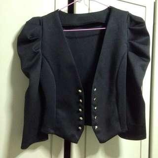 Coat (Office Lady)