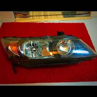 Honda Stream RSZ Original Headlamp