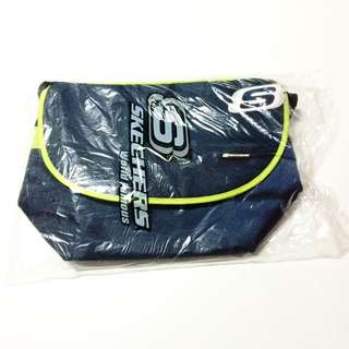 Skechers Blue Sling Bag