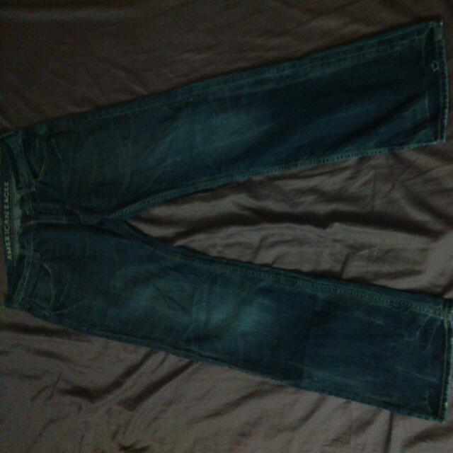 American Eagle Original Straight