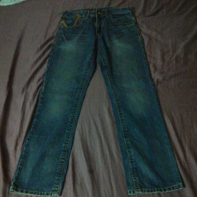 Von Dutch Originals Authentic Bnew