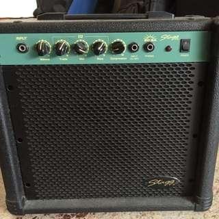 Stagg Bass Amplifier