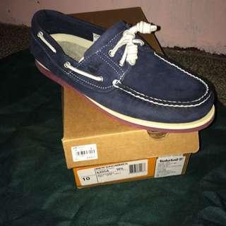 (全新)Timberland 帆船鞋 Us:10