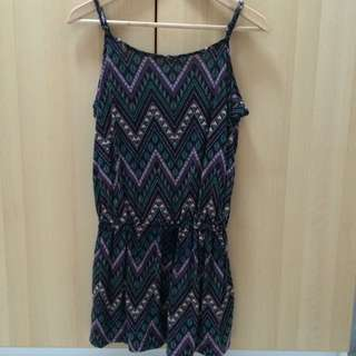 Cotton On Romper Size M