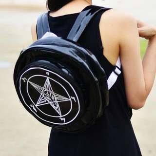 Killstar Baphomet Backpack