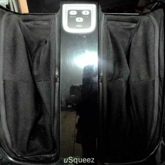 Osim Usqueeze Leg Massager