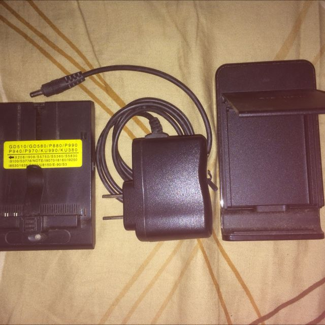 二手/三星s2電池沖電器