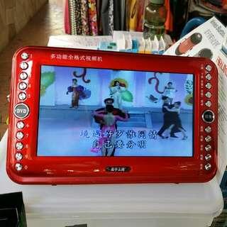 Portable Mp4 Player
