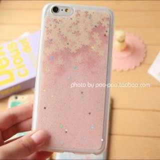 「現貨」iPhone 5/5s殼 櫻花 粉