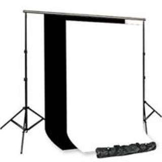Portable Backdrop Stand For RENTAL
