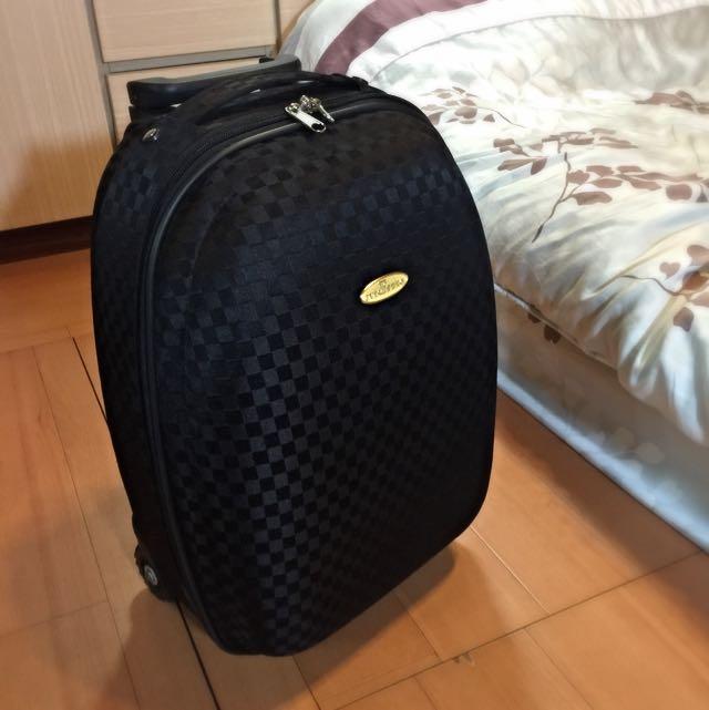 18吋2輪行李箱