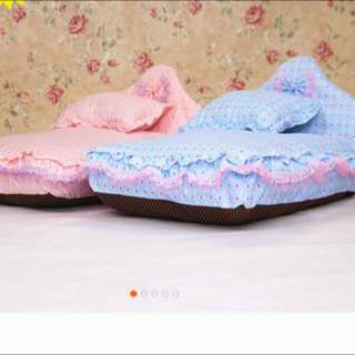 Washable Bed For Dogs Or Cats (PO )