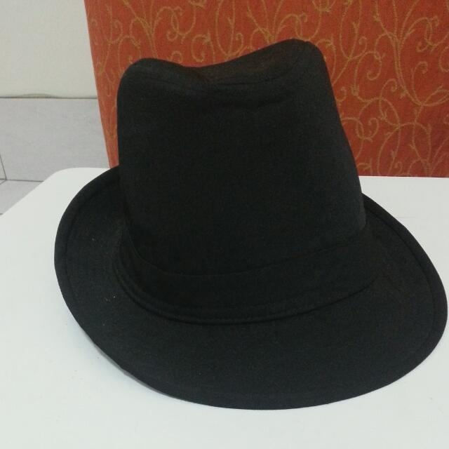 二手 紳士帽