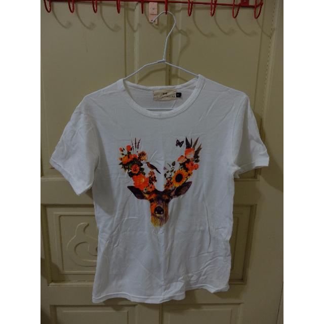 二手 T恤 (未穿過)