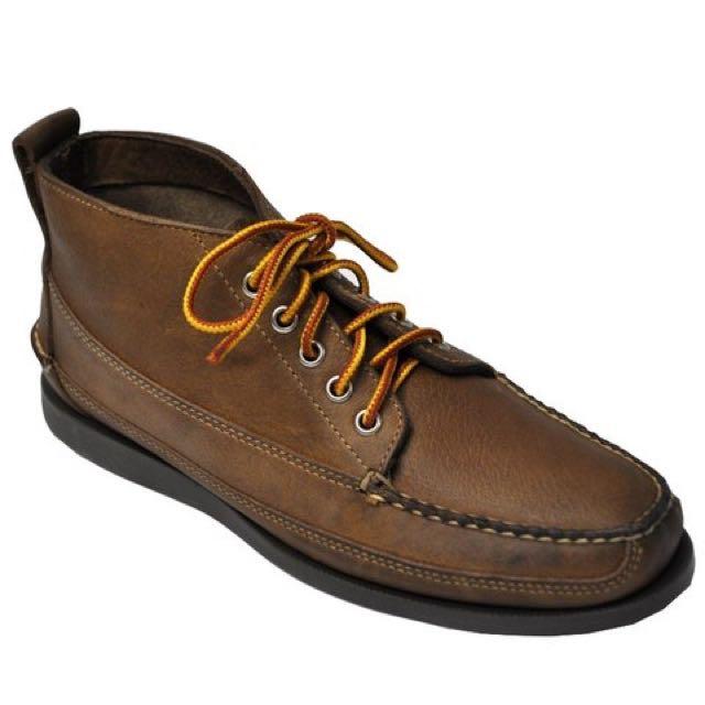 G.H. Bass x J.Crew Chukka Boots, Men's