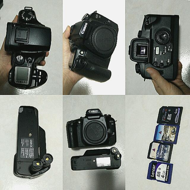 PRE LOVED - FILM CAMERA