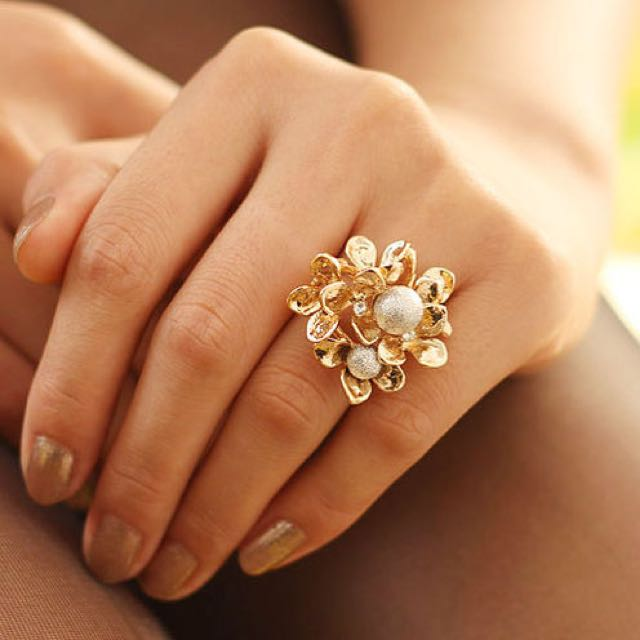 The Ring To Complete Your Style