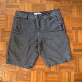 Black Shorts ⚫️