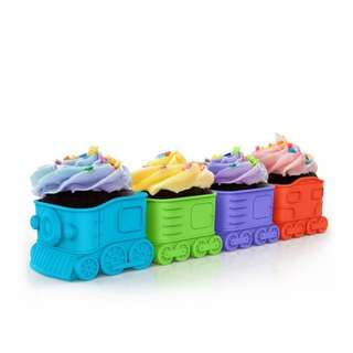 Fred & Friends CUPCAKE EXPRESS Baking Cups