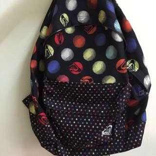 (PRELOVED) bag pack
