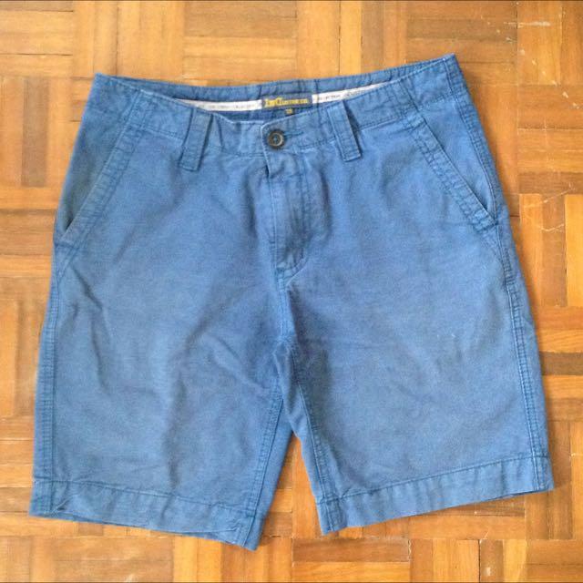 Blue Shorts 🔵