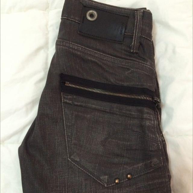 G-Star Raw 3301 Women Jeans