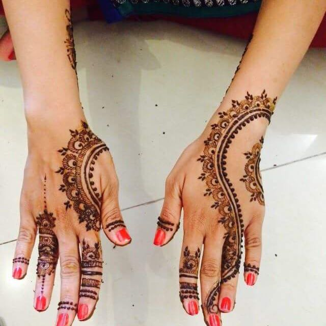 Henna Parties And All Occasions