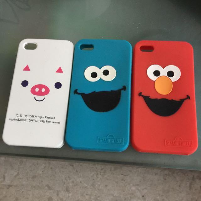 Iphone 4 Casings