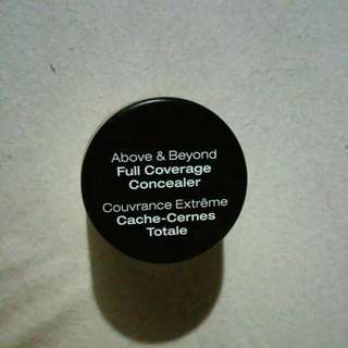 NYX Full Coverage Concealer Shade 03