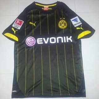 Pre-owned Dortmund Home Kit 14-15