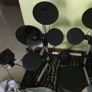 Medeli drumset e-drums