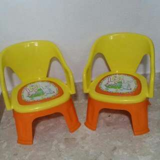 Kids Chairs That Will Squeak As They Get Off