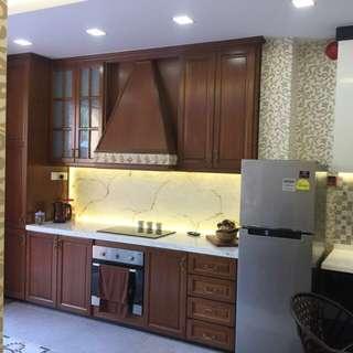 Customize Carpentry Work