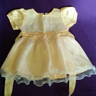 Baby Dress (Reserved By Dyana2407)