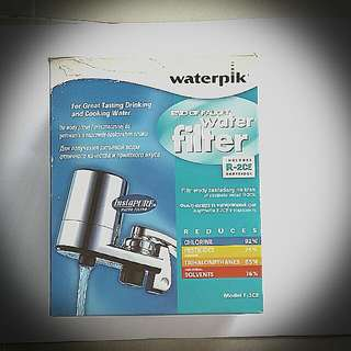 Brand New Instapure Water Filter
