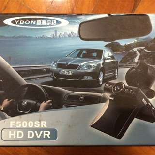 Car Video Recorder From Taiwan