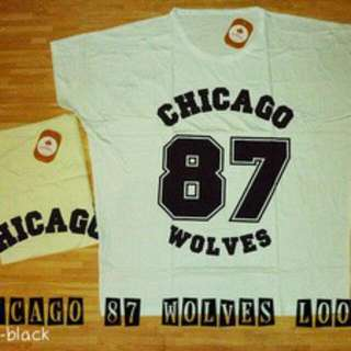 Chicago Wolves