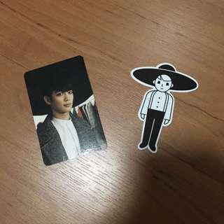 [WTT] Minho Everybody Photocard